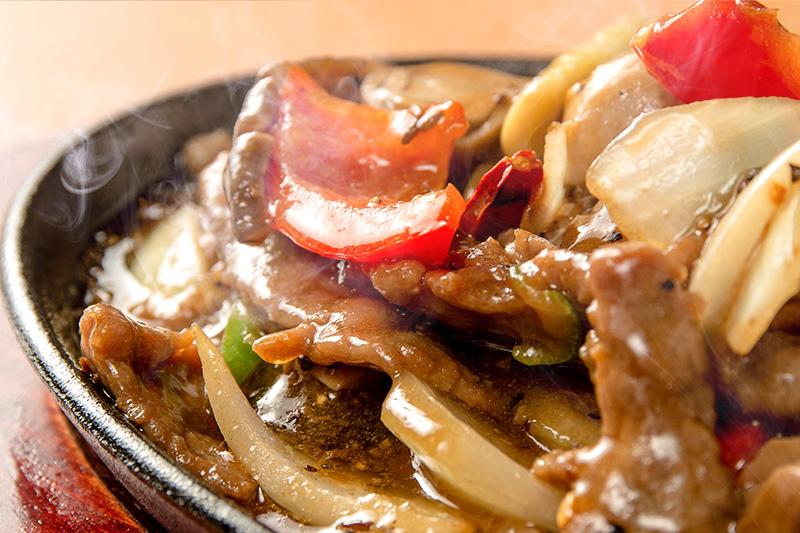 中華料理 昇樹